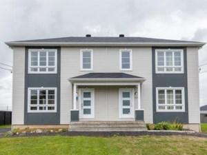 9091352 - Cottage-jumelé à vendre