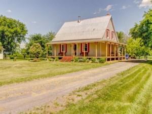 9430331 - Maison à étages à vendre