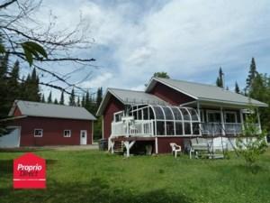19114074 - Maison à 1 étage et demi à vendre