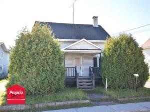 25227543 - Maison à 1 étage et demi à vendre