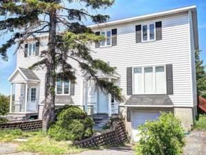 20793284 - Cottage-jumelé à vendre