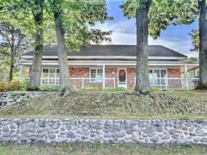 21528727 - Maison à étages à vendre