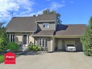 11571280 - Maison à étages à vendre