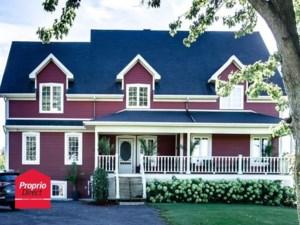 22360222 - Maison à étages à vendre