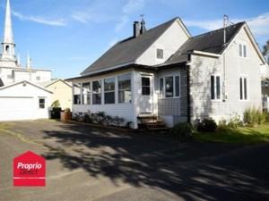 23209278 - Maison à 1 étage et demi à vendre