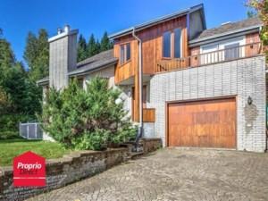 24466113 - Maison à étages à vendre