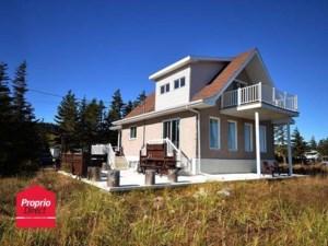 14290735 - Maison à 1 étage et demi à vendre