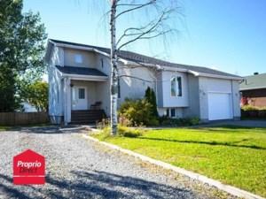 18482284 - Maison à 1 étage et demi à vendre
