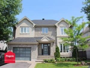18538563 - Maison à étages à vendre