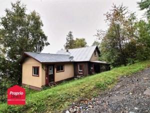 23168897 - Maison à 1 étage et demi à vendre