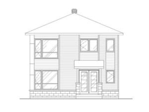 19780394 - Maison à étages à vendre