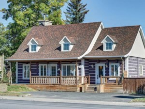 21009998 - Maison à étages à vendre