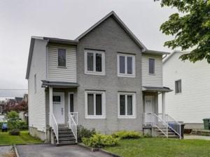 23630558 - Cottage-jumelé à vendre