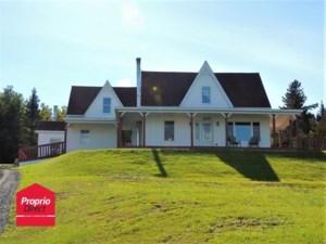 22168243 - Maison à 1 étage et demi à vendre