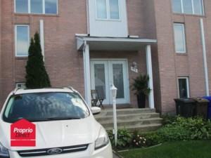 28019398 - Maison à étages à vendre