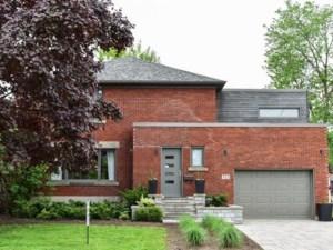 25029131 - Maison à étages à vendre