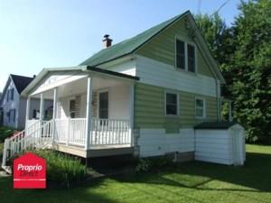 9470067 - Maison à 1 étage et demi à vendre