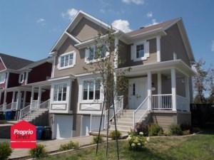 11910638 - Cottage-jumelé à vendre
