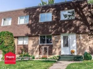 13605422 - Maison à étages à vendre