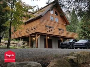 16202561 - Maison à étages à vendre