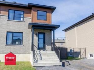 18693320 - Cottage-jumelé à vendre