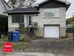 25411002 - Maison à paliers à vendre
