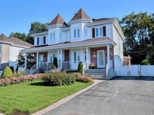 12938185 - Cottage-jumelé à vendre