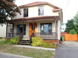 13064630 - Maison à étages à vendre