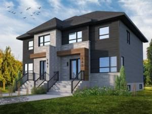 14820905 - Cottage-jumelé à vendre