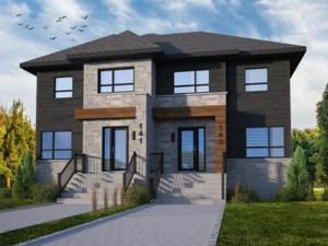 27544776 - Cottage-jumelé à vendre