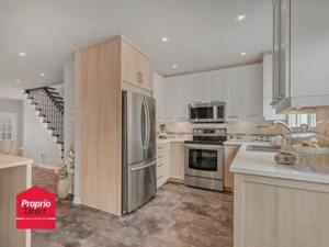16171302 - Cottage-jumelé à vendre