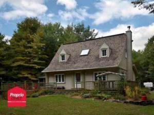 23316817 - Maison à 1 étage et demi à vendre