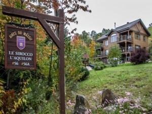 19001455 - Cottage-jumelé à vendre