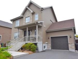 16311999 - Maison à étages à vendre