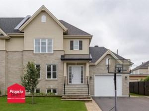 9577212 - Cottage-jumelé à vendre