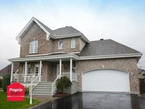 11217157 - Maison à étages à vendre