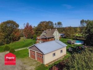 20727542 - Maison à 1 étage et demi à vendre