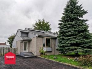 28320504 - Maison à paliers à vendre
