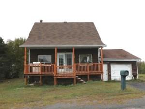11833568 - Maison à 1 étage et demi à vendre