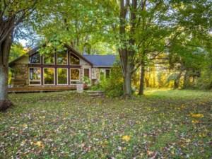 21757331 - Maison à 1 étage et demi à vendre