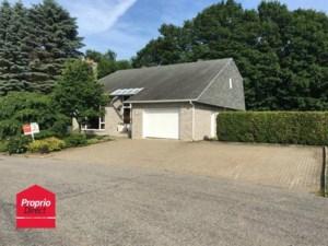 13355295 - Maison à 1 étage et demi à vendre