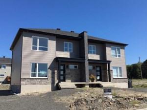 22806816 - Cottage-jumelé à vendre