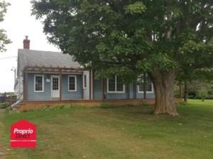 17950161 - Maison à 1 étage et demi à vendre