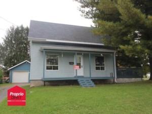 21648793 - Maison à 1 étage et demi à vendre