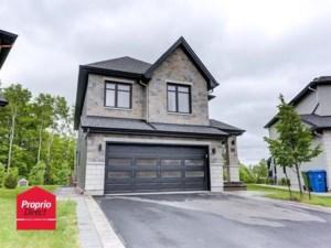 16140752 - Maison à étages à vendre