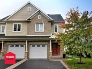 22029039 - Cottage-jumelé à vendre
