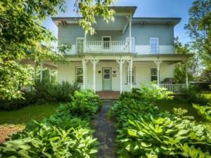 17987238 - Maison à étages à vendre