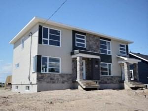 21567272 - Cottage-jumelé à vendre
