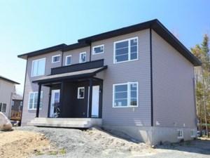 25099768 - Cottage-jumelé à vendre