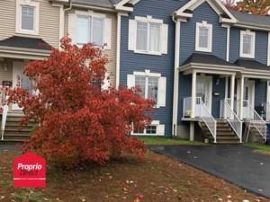 9716673 - Cottage-jumelé à vendre